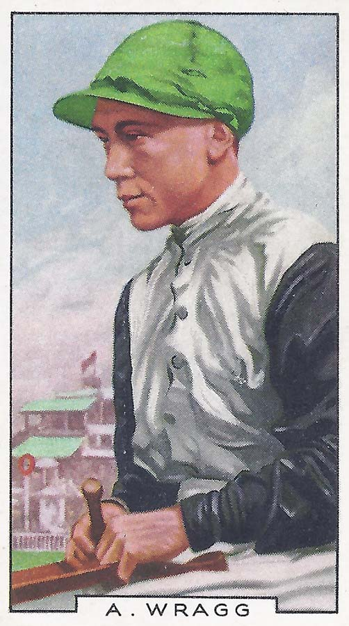Arthur Wragg