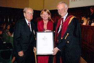 norman-comben-award
