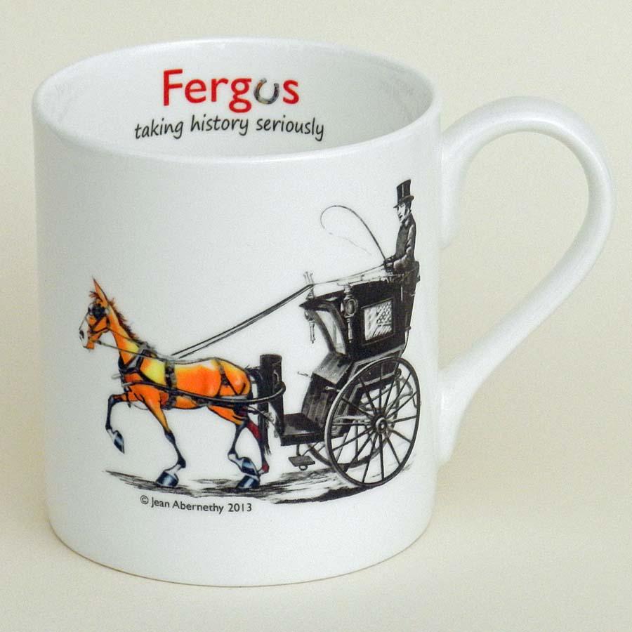 hansom-cab-mug